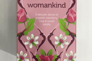 Womankind Herbal Tea