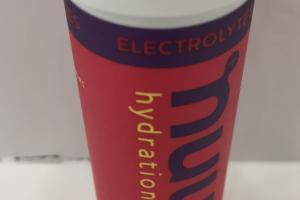 Hydration Electrolytes
