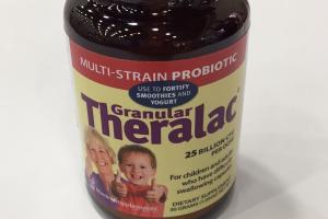 Multi-strain Probiotic Dietary Supplement