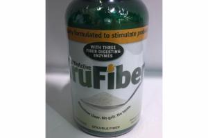 SOLUBLE FIBER DIETARY SUPPLEMENT