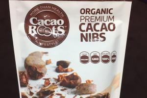 Organic Premium Cacao Nibs
