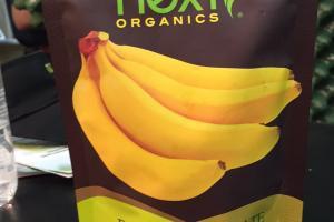 Bananas Dark Chocolate