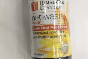 Neti Wash Plus