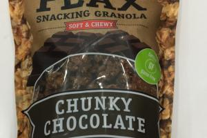 Soft & Chewy Snacking Granola
