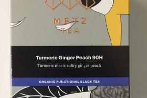 Organic Functional Black Tea