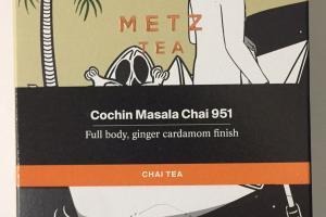 Cochin Masala Chai 951 Tea