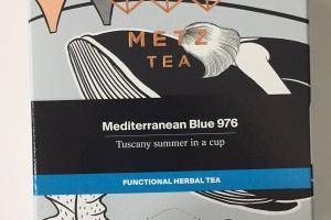 Functional Herbal Tea
