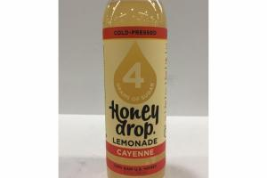 LEMONADE CAYENNE COLD-PRESSED 100% RAW U.S. HONEY