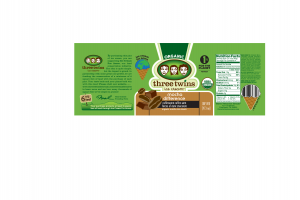 MOCHA DIFFERENCE ORGANIC ICE CREAM
