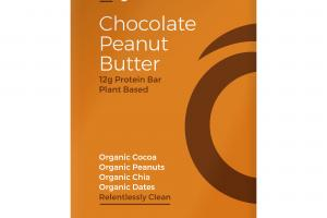 Organic Simple Protein Bar - Chocolate Peanut Butter