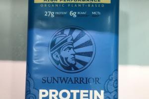 Warrior Blend Dietary Supplement