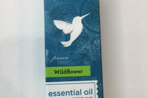 Wildflower Essential Oil Roll-on Perfume