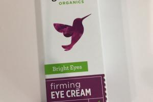 Bright Eyes Firming Eye Cream