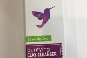 Purifying Clay Cleanser
