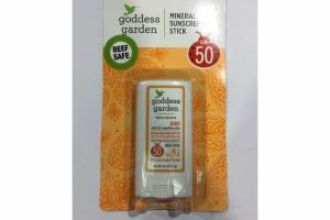 KIDS MINERAL SUNSCREEN STICK BROAD SPECTRUM SPF 50