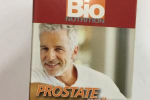 Prostate Wellness Dietary Supplement