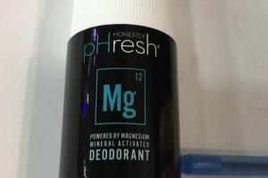 24 Hour Powerful Protection Deodorant