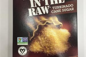 Turbinado Cane Sugar