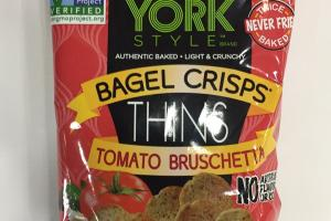 Thins Bagel Chips