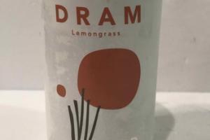 LEMONGRASS +CBD ADAPTOGENIC SPARKLING WATER