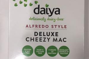 Deluxe Cheezy Mac
