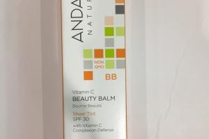 Spf 30 Bb Brightening Beauty Balm