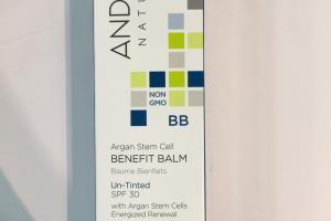 Argan Stem Cell Benefit Balm Un-tinted Spf 30
