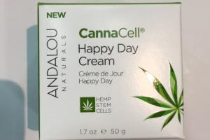 Happy Day Cream