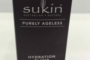 NATURAL PURELY AGELESS HYDRATION ELIXIR