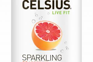Sparkling Grapefruit Dietary Supplement