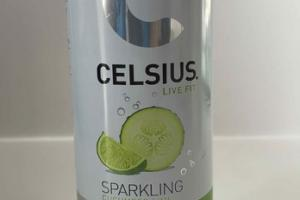 CUCUMBER LIME SPARKLING DIETARY SUPPLEMENT