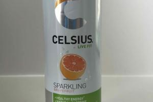 GRAPEFRUIT SPARKLING DIETARY SUPPLEMENT