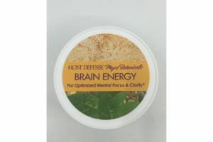 BRAIN ENERGY FOR OPTIMIZED MENTAL FOCUS & CLARITY