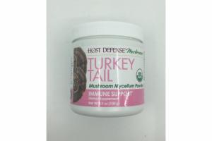 TURKEY TAIL IMMUNE SUPPORT MUSHROOM MYCELIUM POWDER DIETARY SUPPLEMENT
