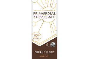 PRIMORDIAL PREMIUM DARK CHOCOLATE