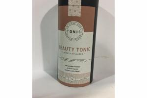 UNFLAVORED POWDER BEAUTY TONIC DIETARY SUPPLEMENT