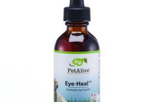 Eye-heal Promotes Eye Health