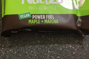 Power Fuel
