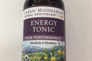 Apothecary Energy Tonic Herbal Supplement