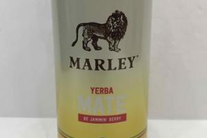 BE JAMMIN' BERRY YERBA MATE