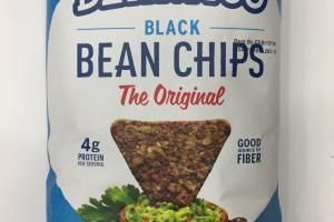 Black Bean Chips