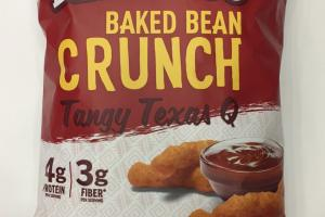 Tangy Texas Q Baked Bean Crunch