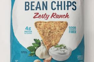 White Bean Chips