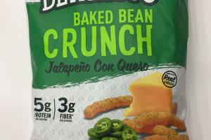 Jalapeno Con Queso Baked Bean Crunch