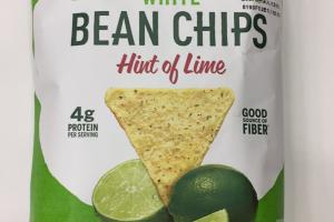 White Bean Chips