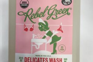 Delicates Wash