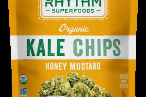 Organic Kale Chips