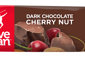 Dark Chocolate Cherry Nut