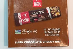 Nutrition Bars