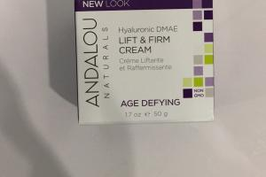 Age Defying Lift & Firm Cream